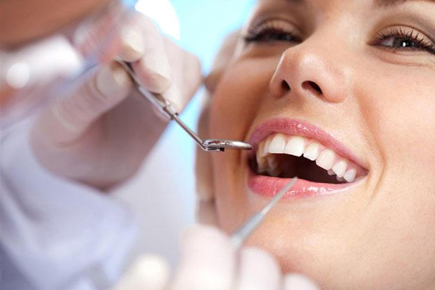 Igiene orale ad Arezzo