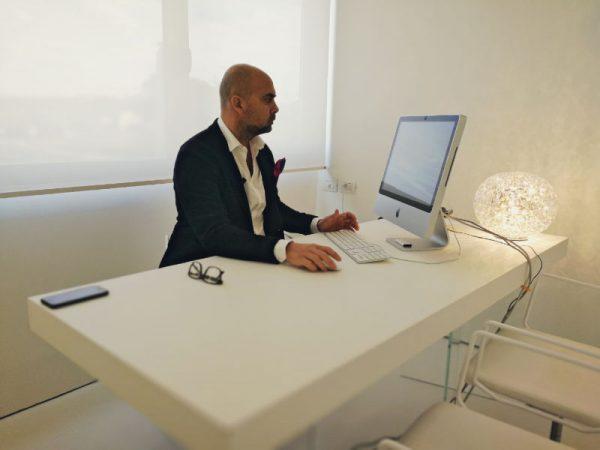 Dott. Franco Quinti | Il tuo dentista Arezzo