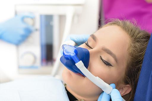 Sedazione cosciente con protossido| Odontoiatria FQ