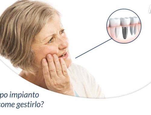 Dolore dopo impianto dentale: come gestirlo