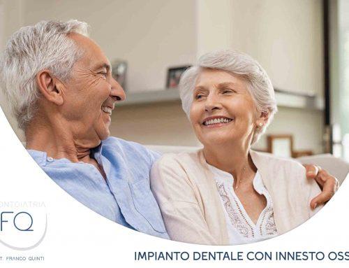 L'impianto dentale con innesto osseo: in cosa consiste?